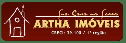 Artha Imóveis - Macaé - Lumiar, São Pedro da Serra, Muri, Rio Bonito de Lumiar RJ
