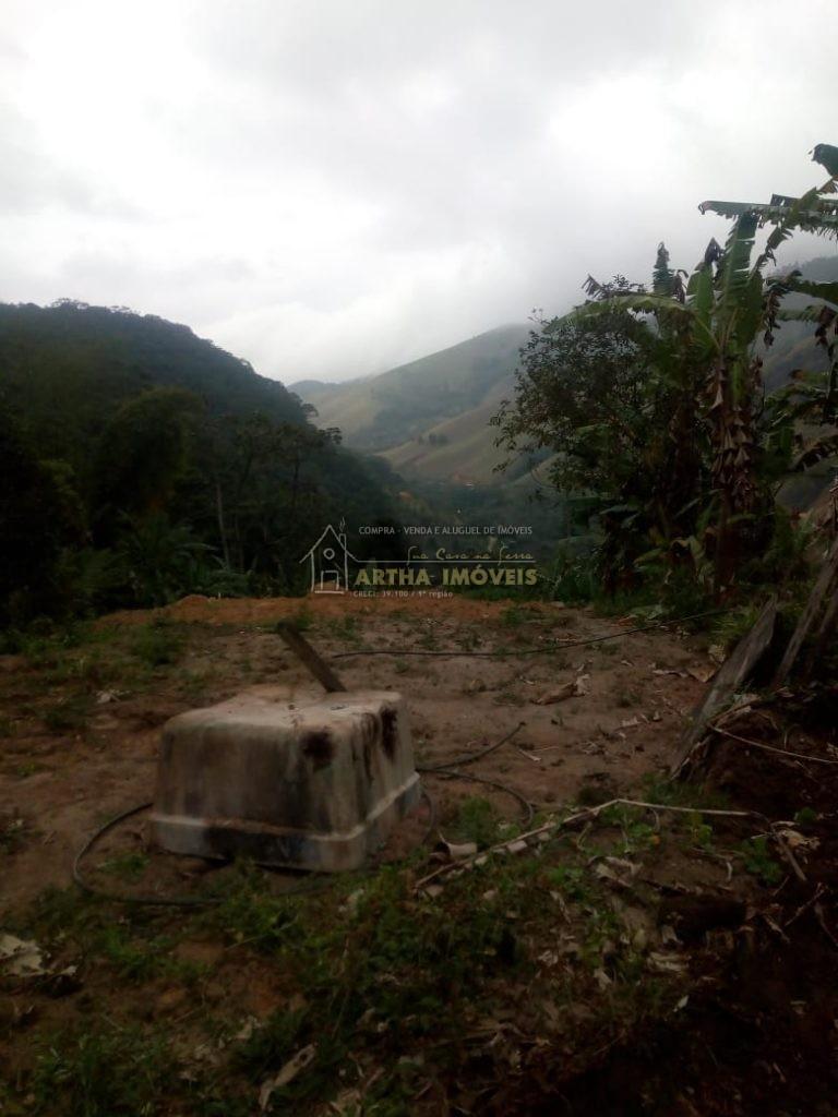 Oportuniade Vendo terreno Cascata proxima a cachoeiras, com plato, linda vista 75.000, 500 m de área
