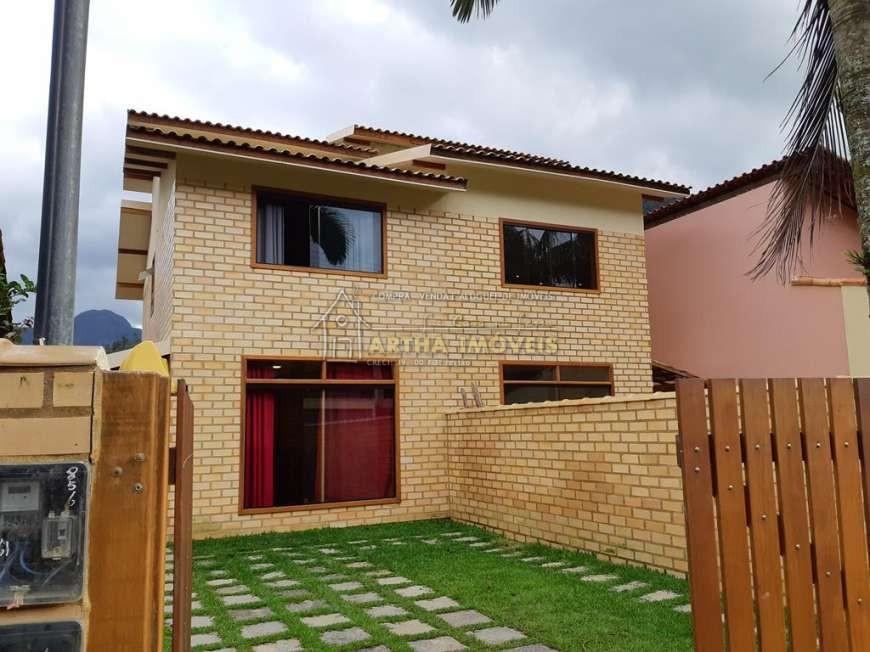 Vendo Casa nova Lumiar com 2 Quartos, 95 m² pertinho do centro e de poços de banho de rio