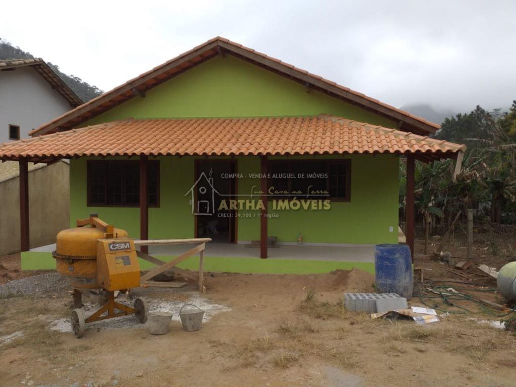 Alugo casa 1ª locação com 1 quarto,sala, cozinha, banheiro e varanda pertinho do centro de São pedro