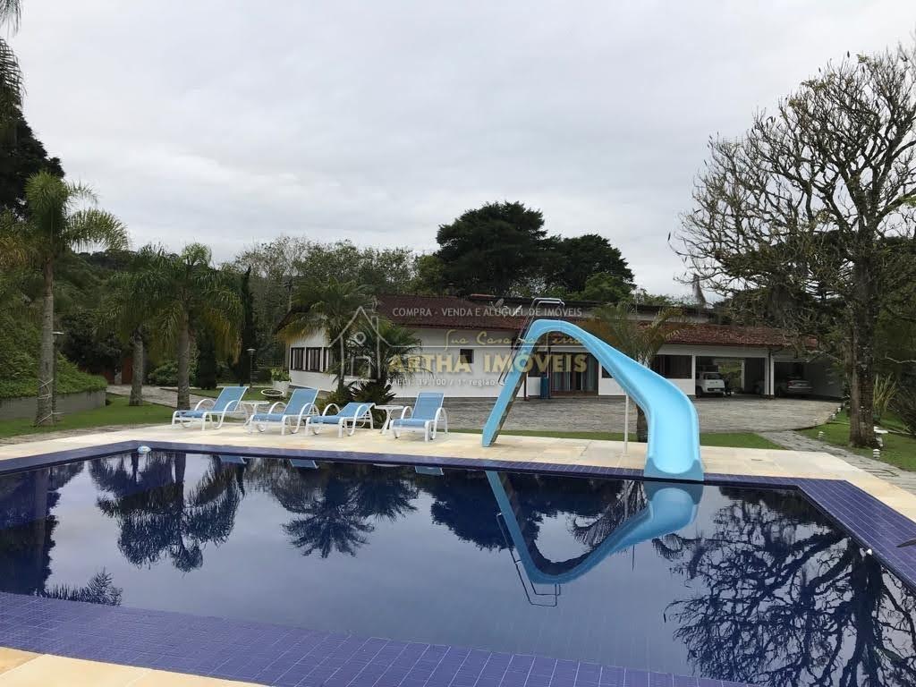 Mury linda casa com piscina, alto padrão, aluga temporada e mensal, tem 6 suites, area de lazer com piscina